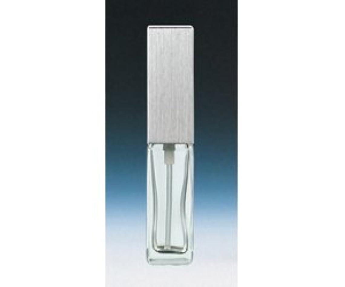 モロニック横向き欺くヤマダアトマイザー メンズ アトマイザー 香水 携帯用 詰め換え用付属品入り 15491