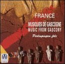 Music From Gascony