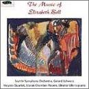 Music of Elizabeth Bell