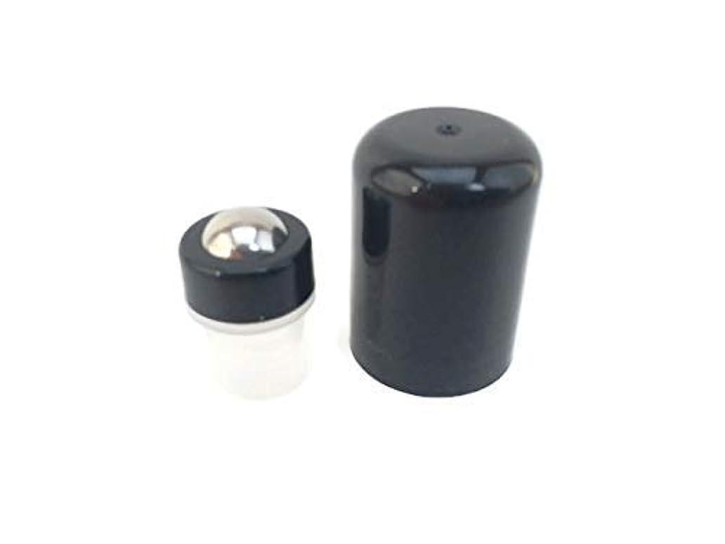 ロイヤリティ本体もろいEssential Oil Roller Inserts for 5 and 15ml Essential Oil Bottles. Pack of 12 Stainless Steel Leak Proof with...