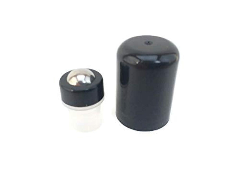 消費する血悪行Essential Oil Roller Inserts for 5 and 15ml Essential Oil Bottles. Pack of 12 Stainless Steel Leak Proof with...