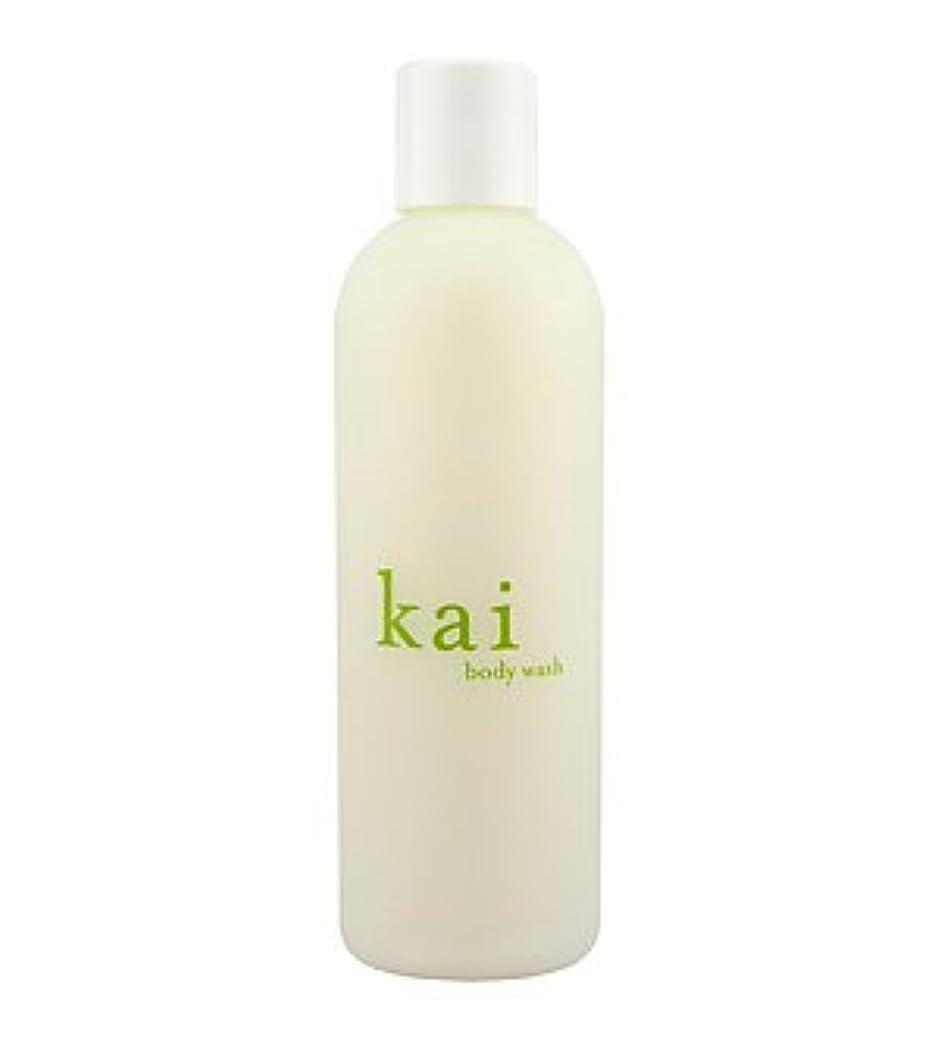 最大のジャケット思いやりKai Body Wash (カイ ボディーウオッシュ) 8.0 oz (240ml) for Women