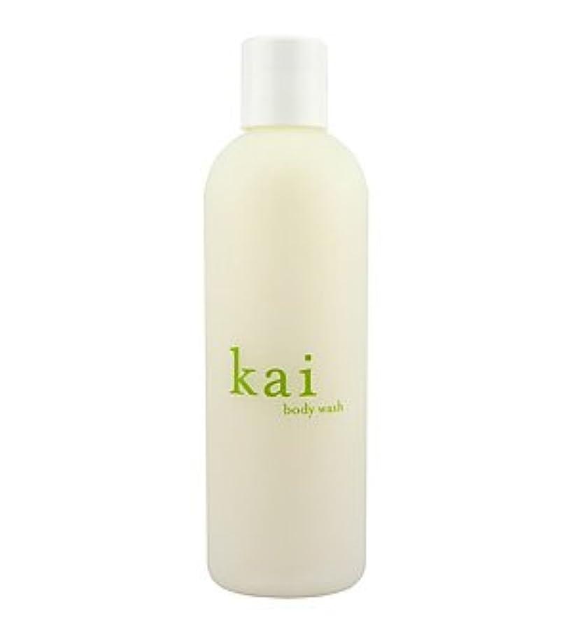 眉タヒチ翻訳Kai Body Wash (カイ ボディーウオッシュ) 8.0 oz (240ml) for Women