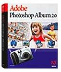 Photoshop Album 2.0 英語版