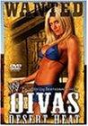 WWE ディーバ デザート・ヒート [DVD]