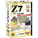 ゼンリン電子地図帳Z 7 DVD全国版