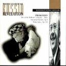 Prokofiev: Tale of the Bufoon, Autumnal Sketch, Waltz Suite op.110