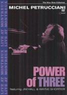 パワー・オブ・スリー [DVD]