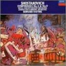 ショスタコーヴィチ:交響曲第5番/第9番