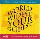 World Widest Your Gu
