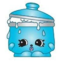 Shopkins Season 2 #2-020 Blue Saucy Pan (Rare) [並行輸入品]