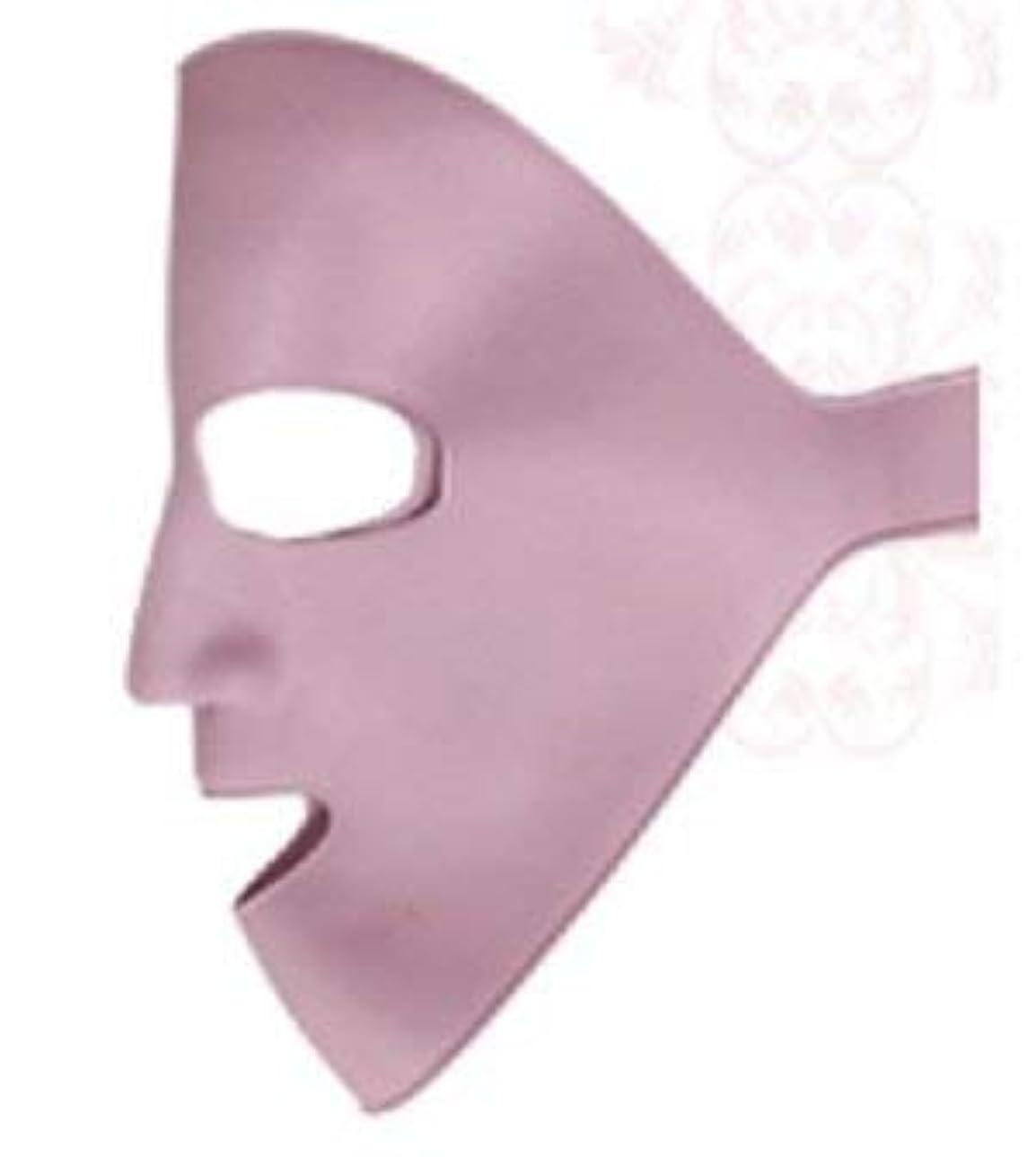 ドアシーケンス郵便屋さんAPHROS(アフロス) フェイスマスク (ピンク)