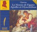 Marriage of Figaro / Apollo Et Hyacinthus