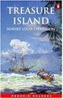 Treasure Island (Penguin Readers (Graded Readers))