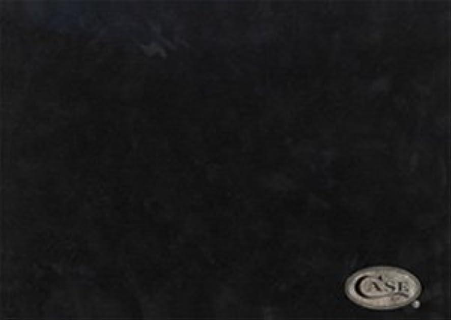 羨望リア王魔法ケースブラックジュエリーパッドW /ケースと楕円形手作りロゴ50100