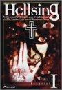 Hellsing Rescript I <通常盤> [DVD]