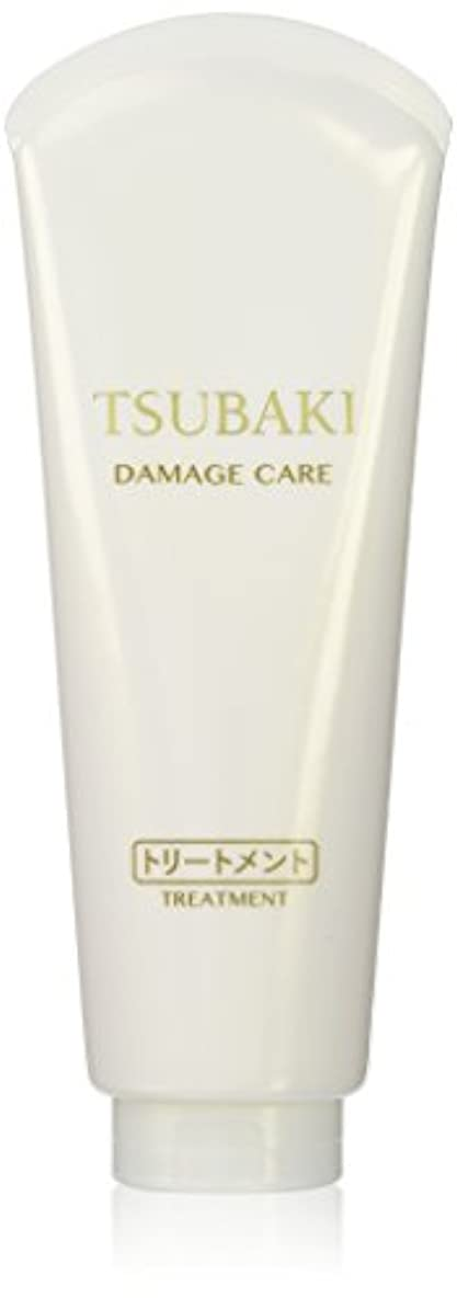 強度精度酔っ払いTSUBAKI ダメージケア トリートメント (カラーダメージ髪用) 180g