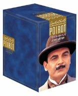 名探偵ポワロ[完全版]DVD-BOX2の詳細を見る