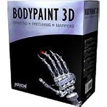 Body Paint 3D 日本語版 乗換版 Win版