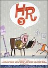HR Vol.3[DVD]