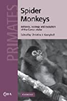 Spider Monkeys: Behavior, Ecology and Evolution of the Genus Ateles (Cambridge Studies in Biological and Evolutionary Anthropology)