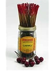 Wild Berry Incense Inc。チェリーIncense – 100 STICKS