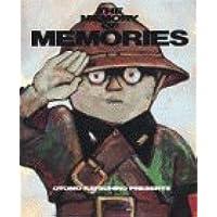 The memory of memories (KCデラックス (665))