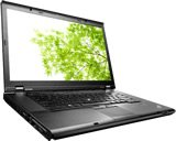 【中古】 ThinkPad W530 2441-1Y2 / Core i7 3740QM(2.7GHz) / HDD:500GB / 15.6インチ / ブラック