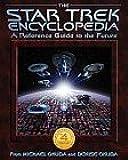 Star Trek Interactive Encyclopedia Hybrid