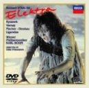 歌劇《エレクトラ》Op.58全曲 [DVD] 画像