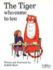 Tiger Who Came to Tea: Big Book (Big Books)