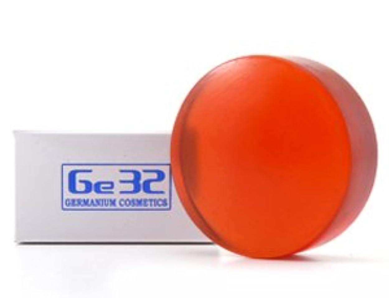 薄暗い角度認可フェイスクリエイトGe32ソープ