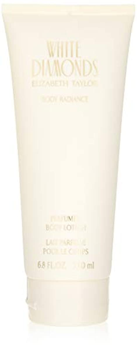 White Diamonds for Women 6.8 oz Body Lotion