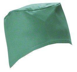 NAGAILEBEN 男子手術帽(2枚組) AD-501(フリー) グリーン