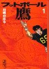 フットボール鷹 / 川崎のぼる のシリーズ情報を見る