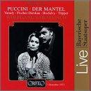 Puccini: Der Mantel (Il Tabarro) / Sawallisch, Bayerische Staatsoper