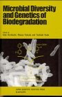 Microbial Diversity and Genetics of Biodegradation【洋書】 [並行輸入品]