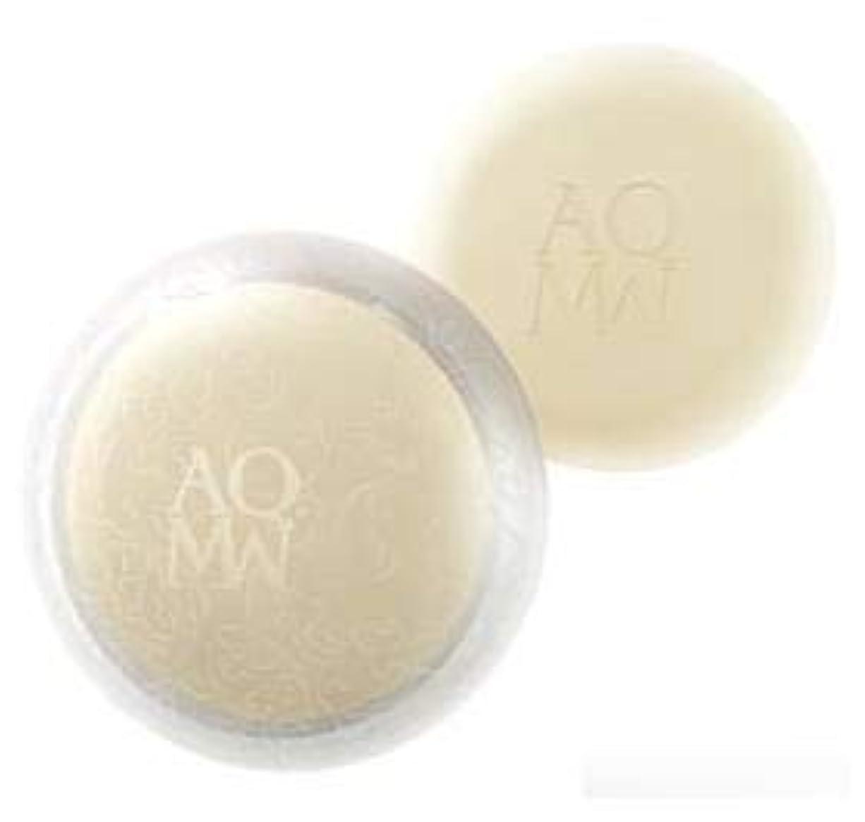 馬鹿げたアラブ胆嚢コスメデコルテ AQ MW フェイシャルバー(レフィル)(標準重量100g)