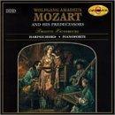 Mozart & His Predecessors by Brigitte Haudebourg