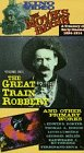 The Movies Begin Vol. 1 - The Great Train Robbery &Other Primary Works [VHS] [Import]