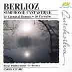 Berlioz;Orchestral Works