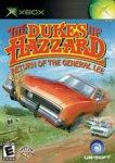 Dukes of Hazzard / Game