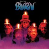 Burn (1974) / Vinyl record [Vinyl-LP]