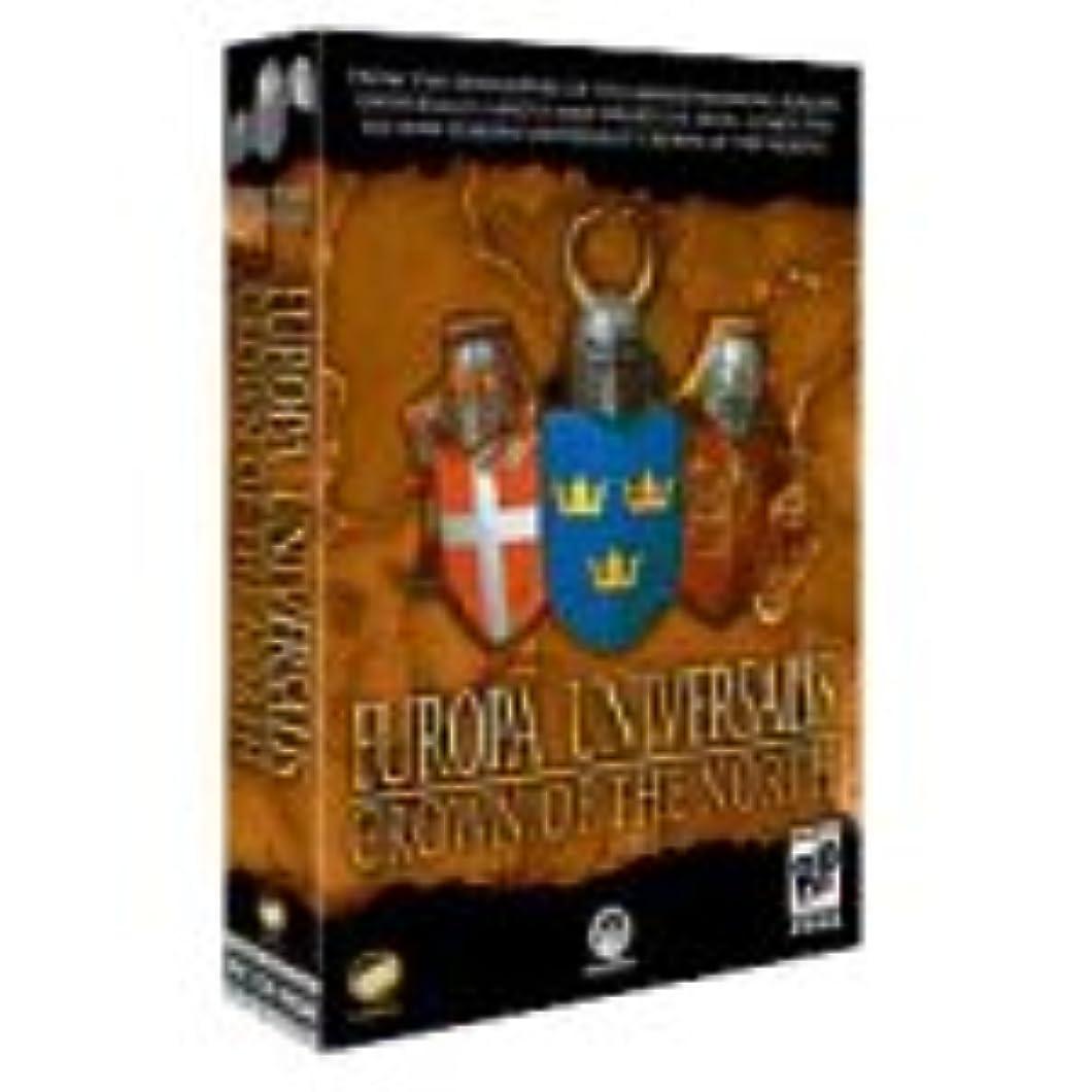 添付落胆する文明化Europa Universalis: Crown of the North (輸入版)