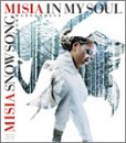 IN MY SOUL/SNOW SONG FROM MARS & ROSES