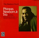 Newborn Touch [Import, From US] / Phineas Newborn Jr.Trio (CD - 1993)