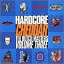 Hardcore Cheddar Vol.3