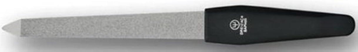 十一丘木製ヴォストフ ネイルファイル(爪ヤスリ)7661 13cm 【商品コード】3197700