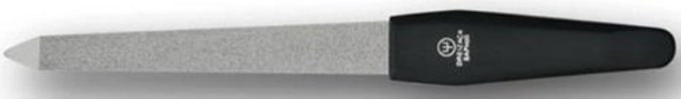 四スクラップ絶え間ないヴォストフ ネイルファイル(爪ヤスリ)7661 13cm 【商品コード】3197700