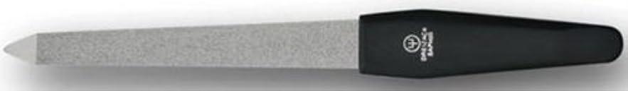 矩形鷹そばにヴォストフ ネイルファイル(爪ヤスリ)7661 13cm 【商品コード】3197700